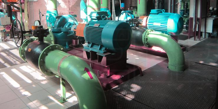 Высокотемпературная смазка Molykote BG-20 для обслуживания оборудования систем отопления и теплоснабжения