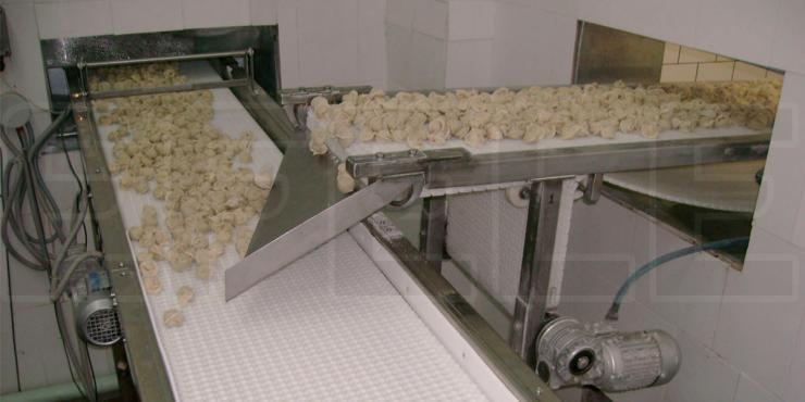 Пищевая смазка Molykote G-4500 FM для установок шоковой заморозки на производстве мясных полуфабрикатов