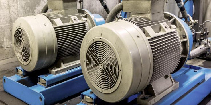 Жидкий уплотнитель Permabond А136 для герметизации подшипников электродвигателя