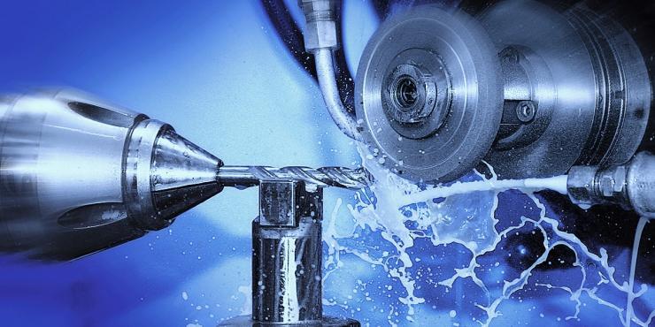 Масляные СОЖ BECHEM для металлообработки – гарантия эффективности производства
