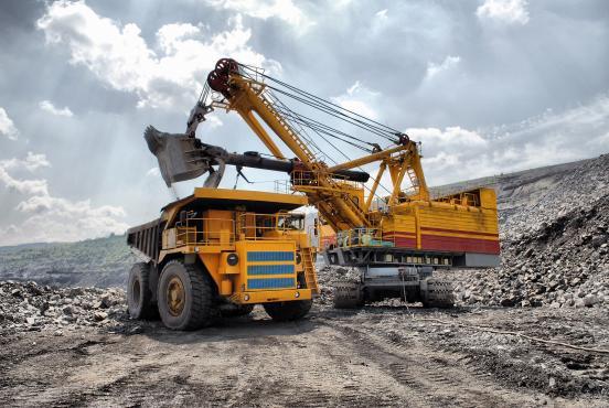 Антифрикционное покрытие EFELE AF-511 SPRAY обеспечивает безопасность горно-шахтного оборудования