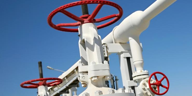 Морозостойкие смазки Molykote повышают работоспособность узлов трубопроводной арматуры