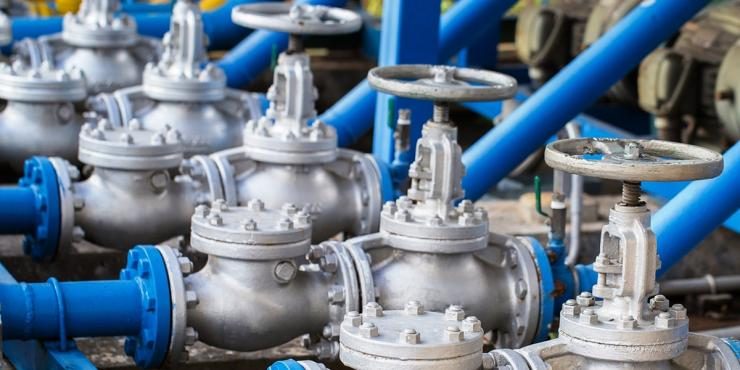 """Смазки от Dow Corning эффективно работают в парах трения """"резина-металл"""" в трубопроводной арматуре"""