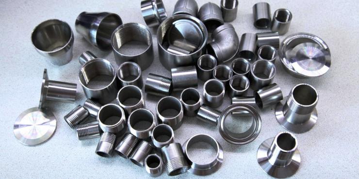 Методы предотвращения закусывания резьбовых фитингов из нержавеющей стали