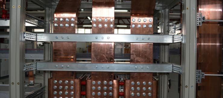 Надежность и безопасность электросистем с защитным покрытием EFELE AC-500