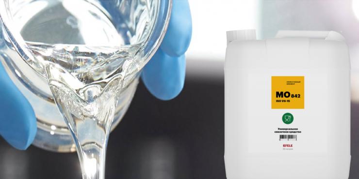 Белые масла: эффективное решение для чистой смазки