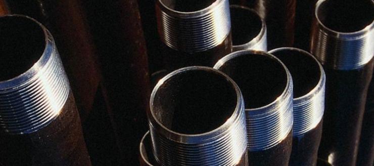 Применение АТСП MODENGY позволяет облегчить сборку обсадных и насосно-компрессорных труб